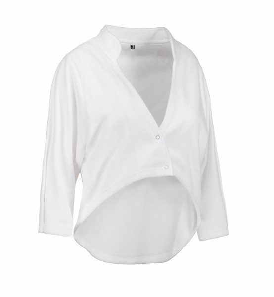 ID® Fleece Bolero