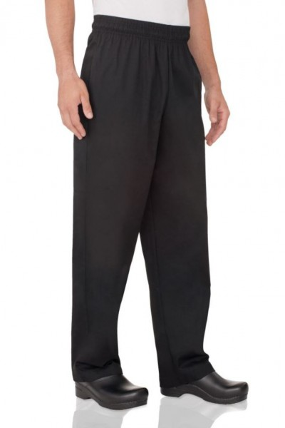 ESSENTIAL BAGGY CHEF PANTS NBBP