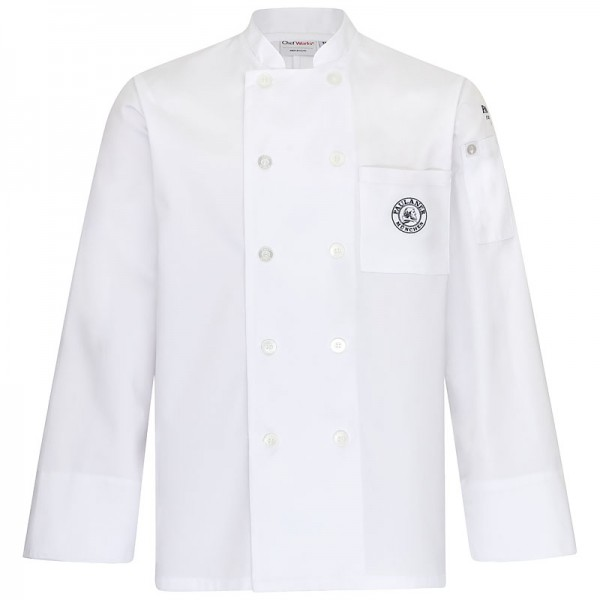 Women's LE MANS chefcoat Essential Collection - eays care - Paulaner