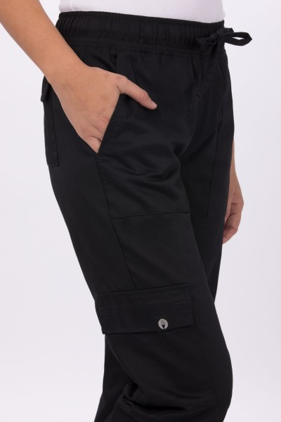 CARGO CHEF PANTS Damen Artikel CPWO